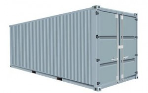 Renting a container can be the PERFECT short term storage option for