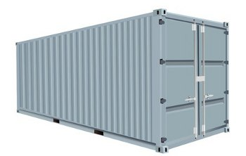40 foot storage container  sc 1 st  Shipping Containers Charlotte NC & 40u0027 Storage Containers | Sale or Rent | Shipping Conex