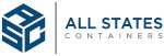 All States Containers logo