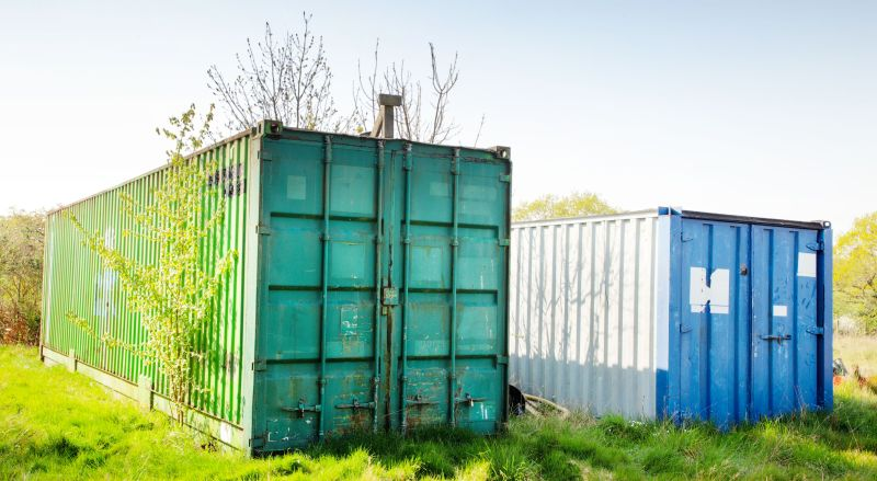 Shipping Container Roof Care Tips