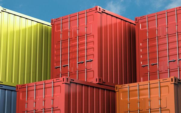 Storage Container Maintenance