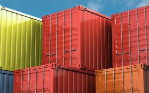 All States Containers storage containers
