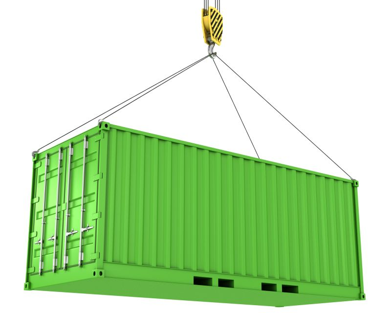 How To Prepare For A New Shipping Container