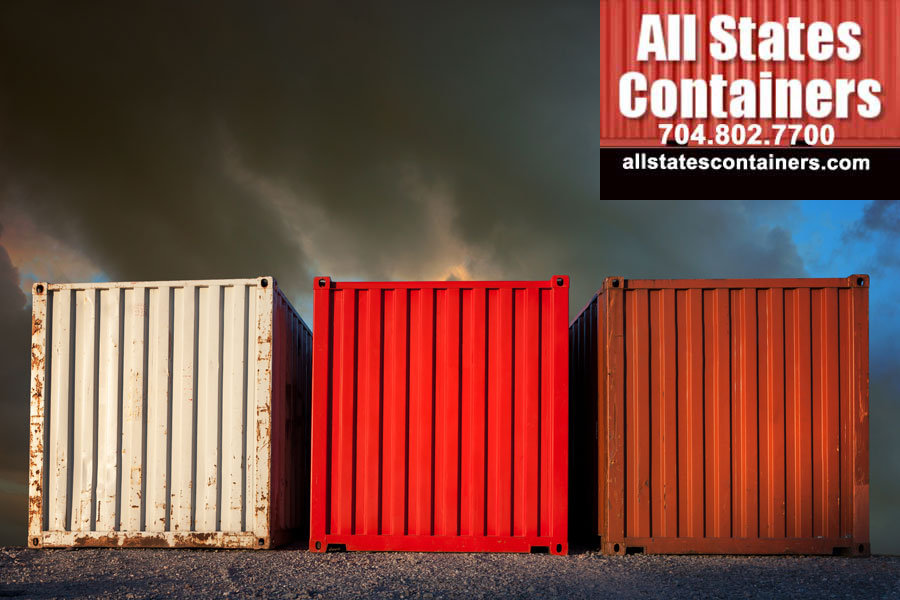 Why Shipping Containers are Superior to Storage Units