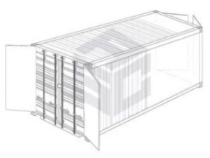 set containers