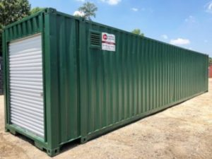 storage container rolldown door 1