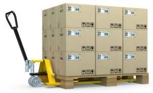 storing boxes